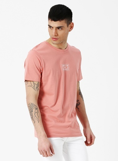 Jack & Jones Tişört Pembe